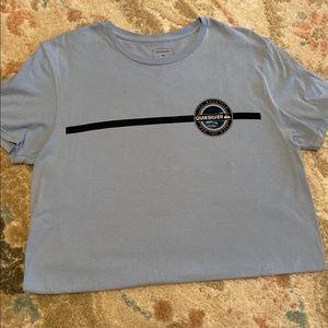 Quicksilver Men's T-shirt
